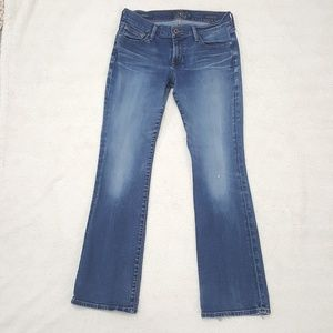 Lucky Brand Sweet Boot Jeans Size 2